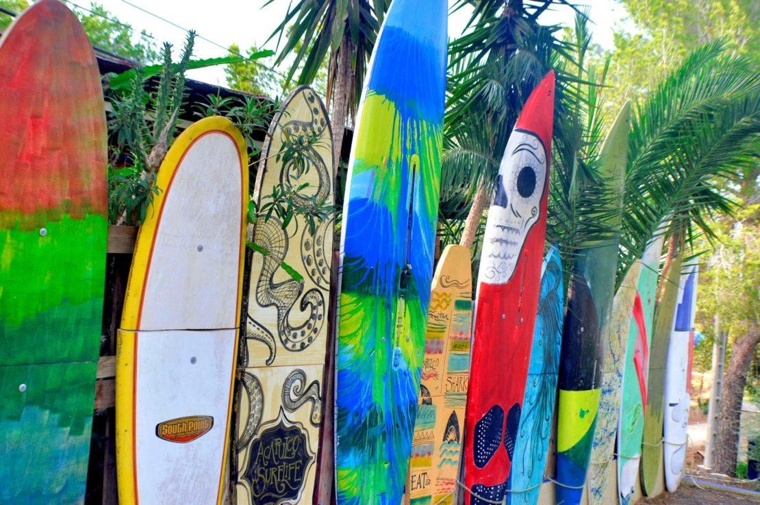 32 Beach Style Garden Ideas 7