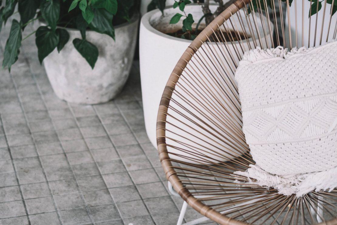 32 Beach Style Garden Ideas 3