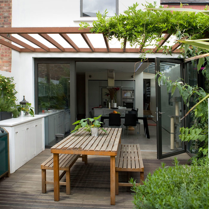 Take it Easy With Our Fun, Low-Maintenance Garden Ideas 1