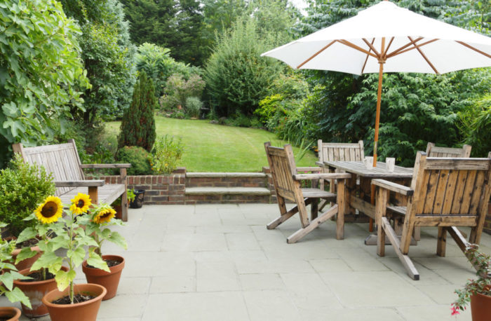Take it Easy With Our Fun, Low-Maintenance Garden Ideas 12