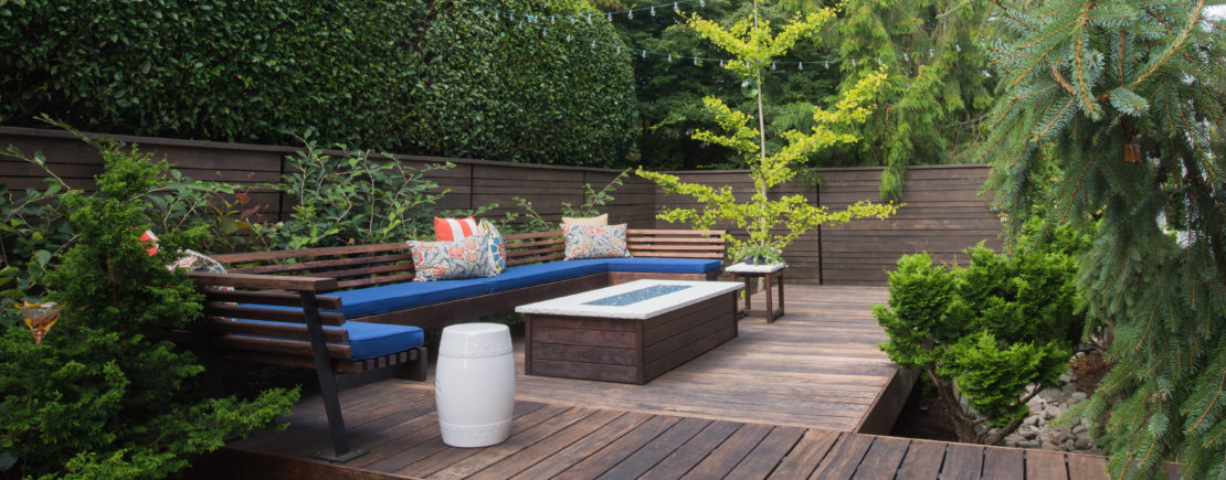 Take it Easy With Our Fun, Low-Maintenance Garden Ideas 2