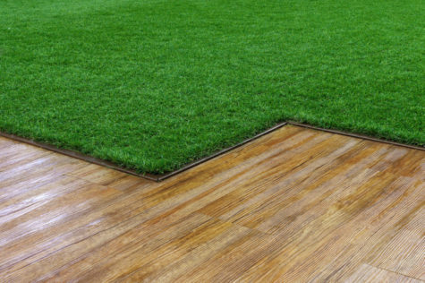 Garden AstroTurf Ideas: How to Create Lush, Low-Maintenance Spaces 1