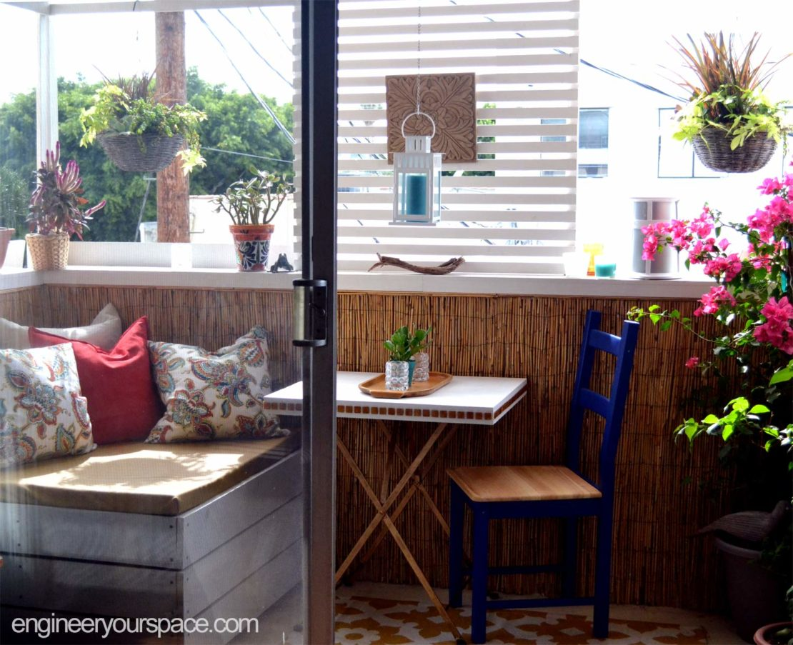 Inspiring Bohemian Garden Ideas for Creating an Eclectic, Beautiful Outdoor Space 1