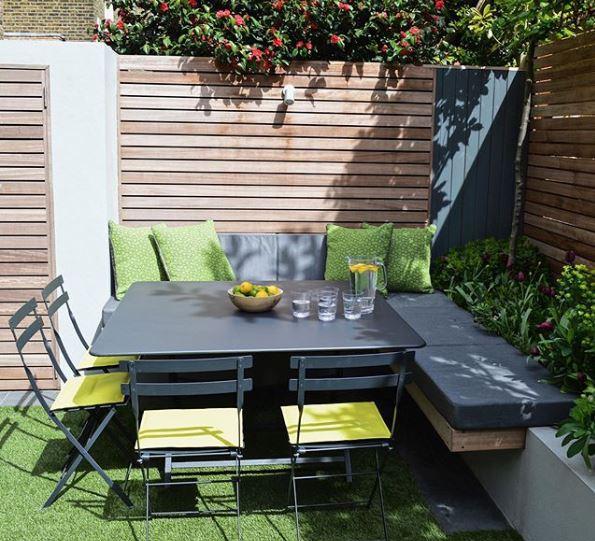 Megalist: Garden Furniture Ideas and Inspiration 1