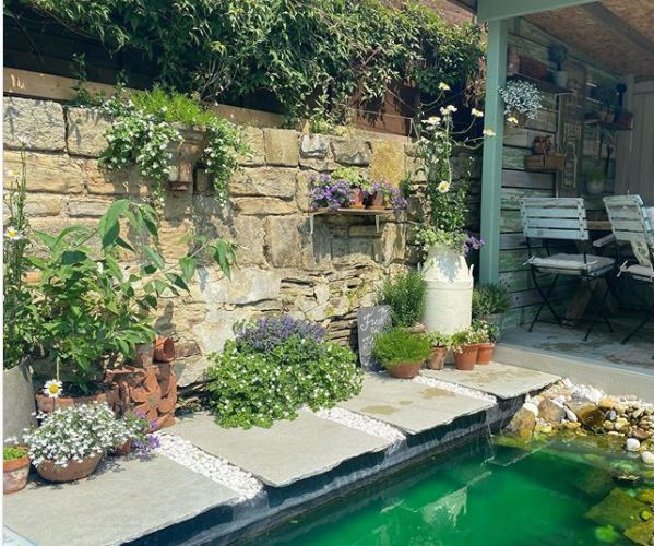 Staycation Vibes: Chilled-Out Garden Sunbathing Ideas 1