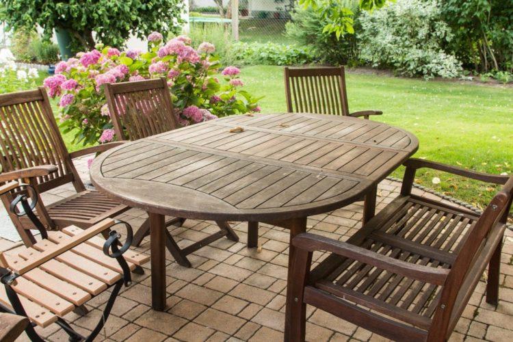 Megalist: Garden Furniture Ideas and Inspiration 3