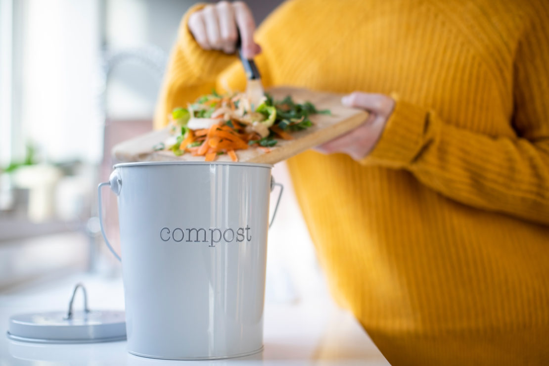 Garden Compost Bin Ideas: The Ultimate Guide to Composting at Home 2