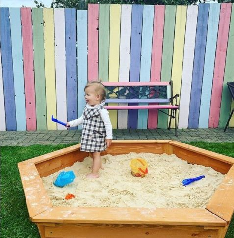 Garden Obstacle Course Ideas for Kids 1