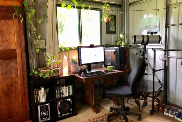 The Ultimate List of Garden Man Cave Ideas 1