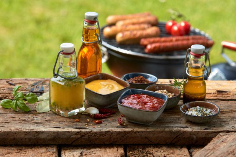 Outdoor Kitchen Ideas: 20 Inspiring Ideas & Designs 2