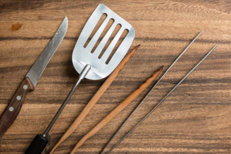 Outdoor Kitchen Ideas: 20 Inspiring Ideas & Designs 1