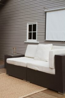 Can Garden Furniture Cushions Be Left Outside? 1