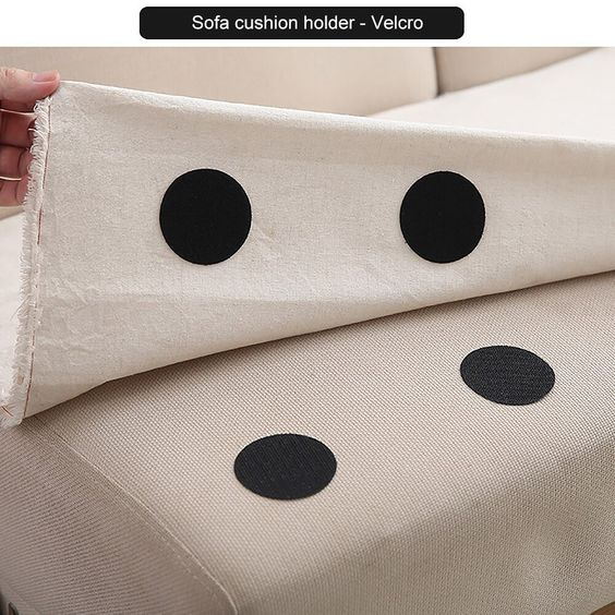 How to Keep Cushions on Garden Furniture – 8 Easy Ideas 2