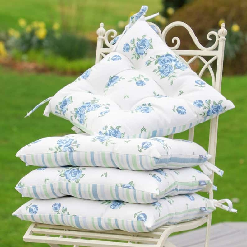 How to Keep Cushions on Garden Furniture – 8 Easy Ideas 3