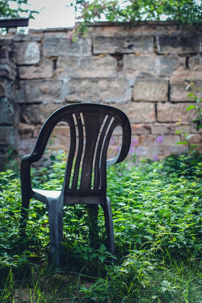 Can Plastic Garden Furniture Be Recycled? 2
