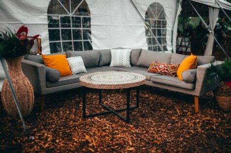 Can Garden Furniture Cushions Be Left Outside? 3