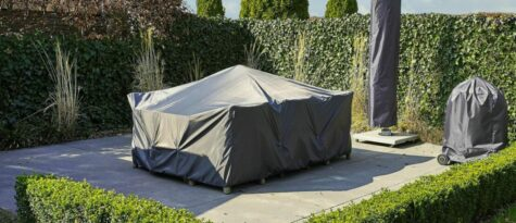 How To Stop Condensation Under Garden Furniture Covers 1