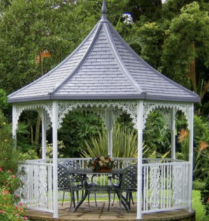What Is a Gazebo and What's it Used for? 3