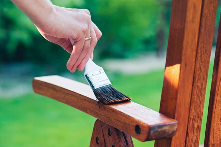 best teak oil for outdoor furniture
