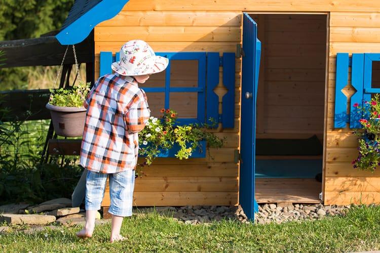garden furniture for kids