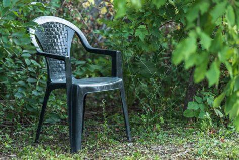 revive plastic garden furniture