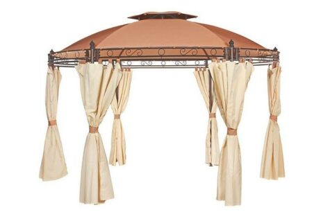Where Can I Buy A Replacement Gazebo Canopy? 1