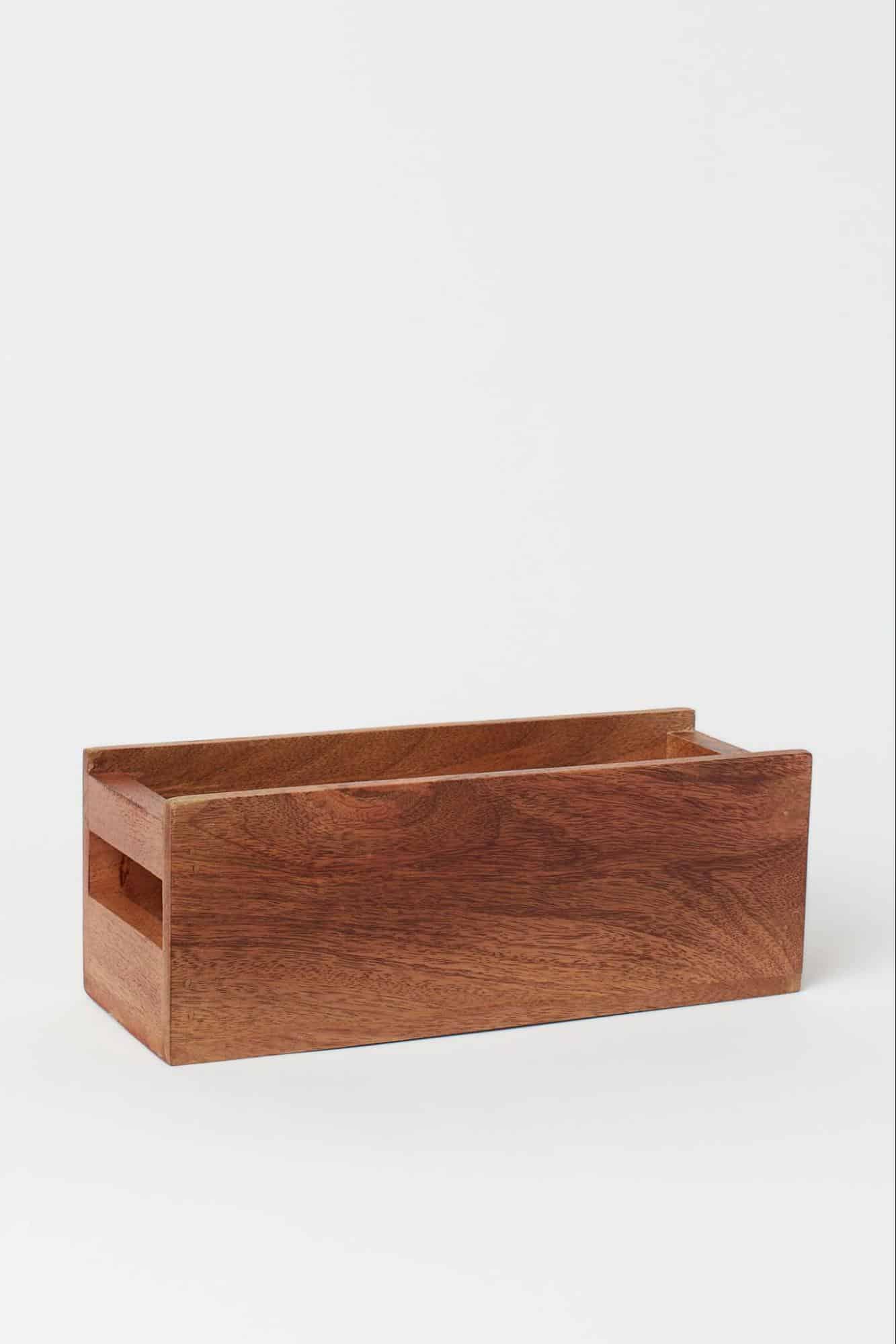 compact planter box