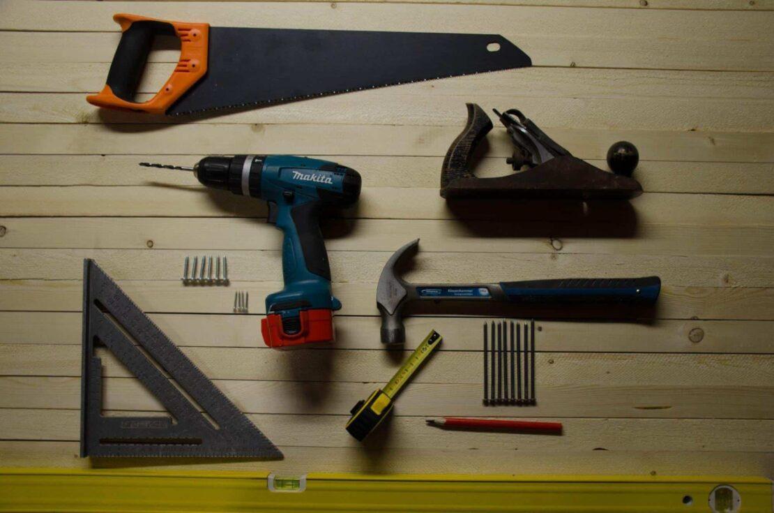tools diy